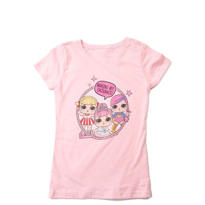Main view of LOL Surprise!™ Tee - Girls Juvenile