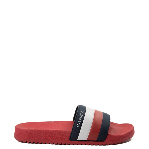 Default view of Mens Tommy Hilfiger Rozi Slide Sandal
