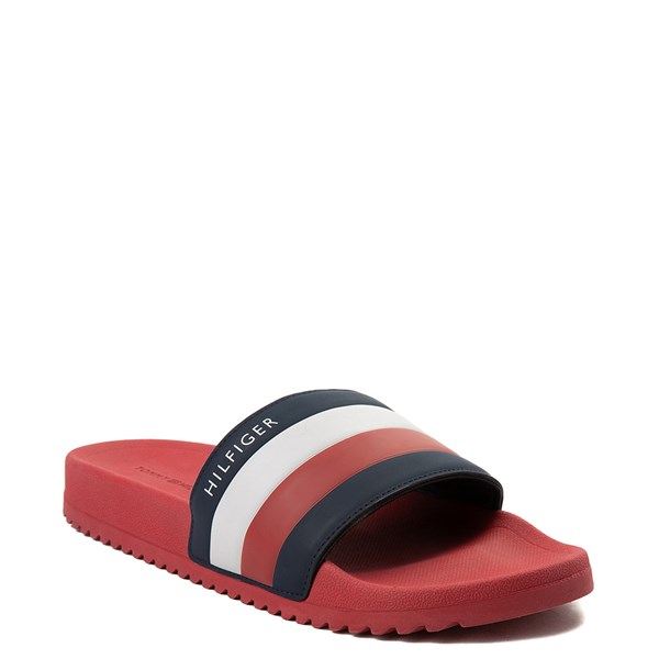 Alternate view of Mens Tommy Hilfiger Rozi Slide Sandal