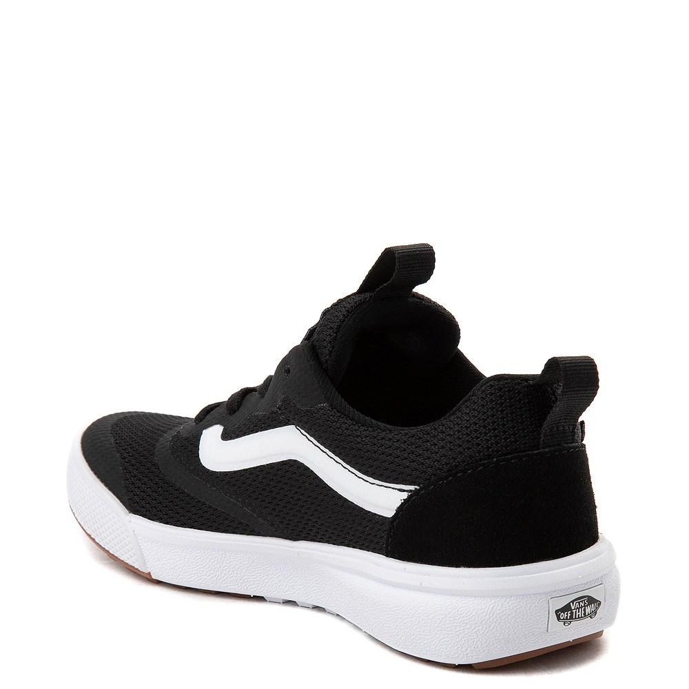 Vans UltraRange Rapidweld Sneaker Little Kid Black