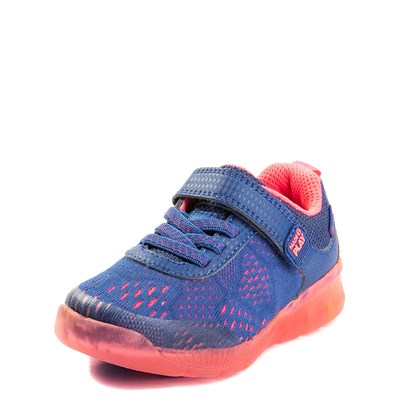 Alternate view of Stride Rite Made2Play® Lighted Neo Athletic Shoe - Toddler
