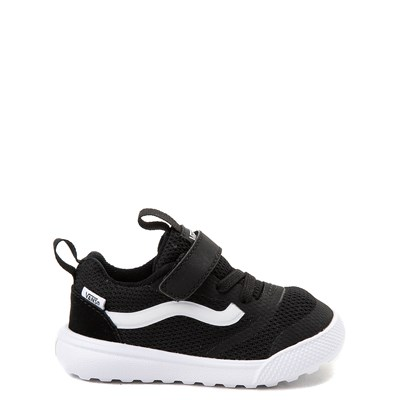Main view of Vans UltraRange Rapidweld V Sneaker - Toddler - Black