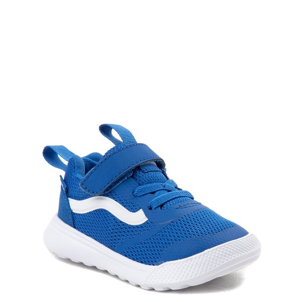 Alternate view of Vans UltraRange Rapidweld V Skate Shoe - Baby / Toddler
