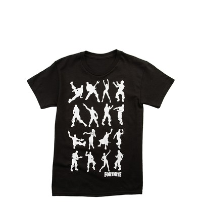 Main view of Youth Fortnite Dance Tee