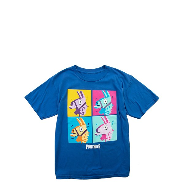Default view of Fortnite Llama Tee - Little Kid