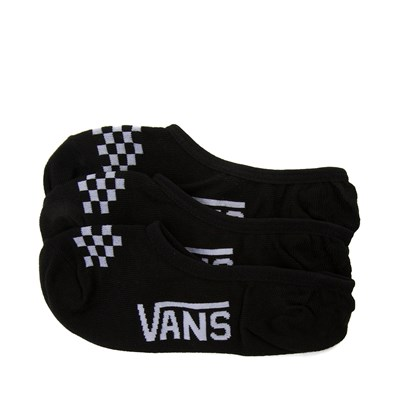 Main view of Girls Youth Vans Canoodle Liners 3 Pack