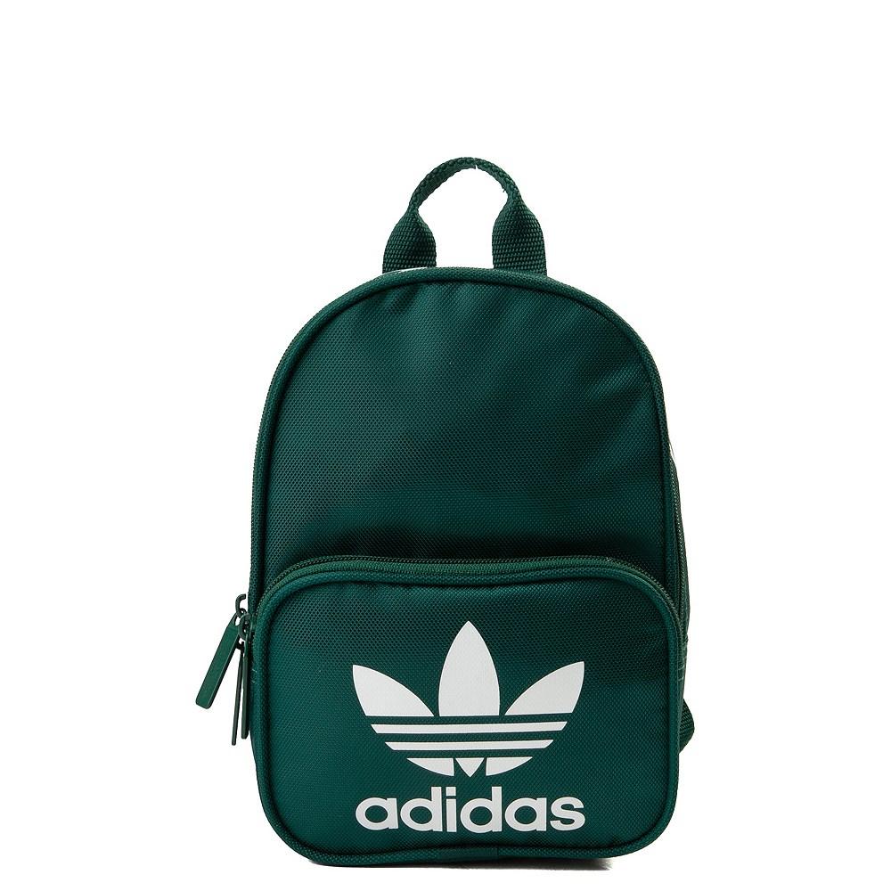 Green adidas Mini Santiago Backpack