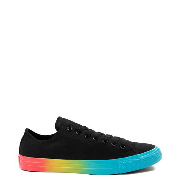 Converse Chuck Taylor All Star Lo Sneaker - Black / Multi