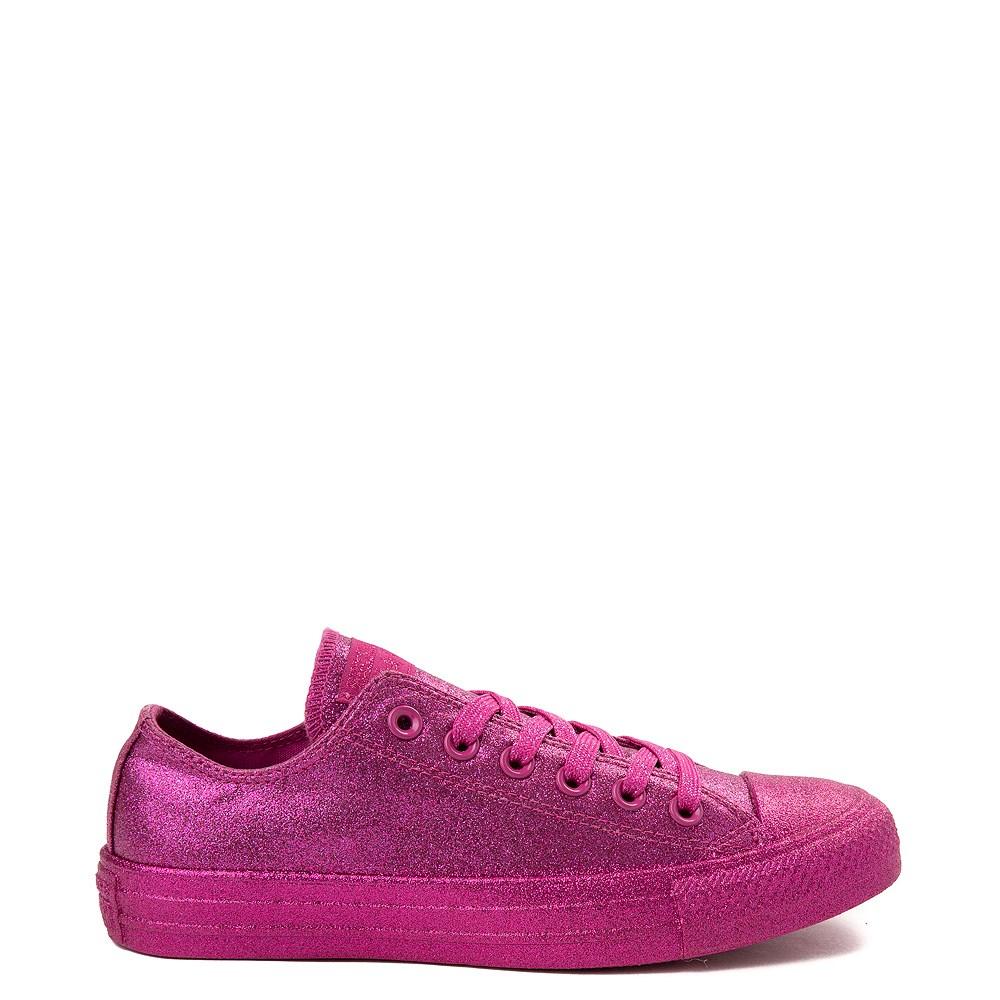 0f91a8f273ab86 Converse Chuck Taylor All Star Lo Glitter Sneaker
