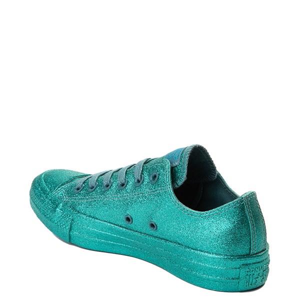 alternate view Converse Chuck Taylor All Star Lo Glitter SneakerALT2