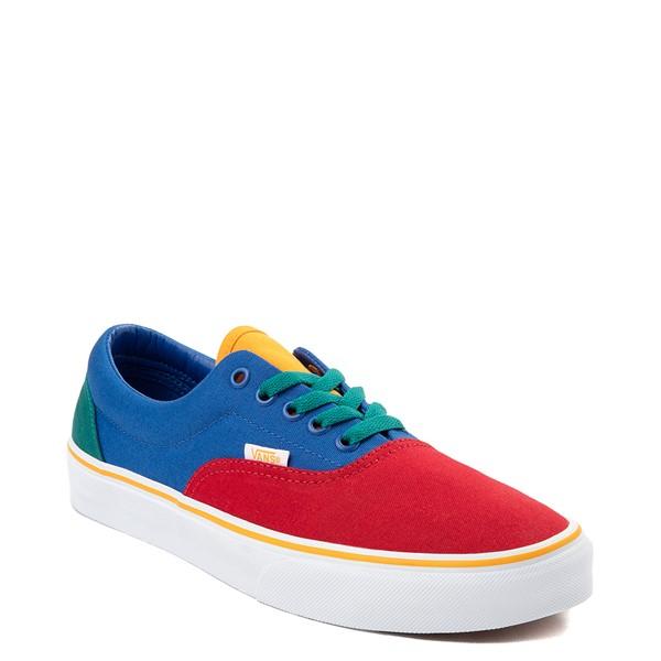 alternate view Vans Era Color-Block Skate Shoe - MultiALT5
