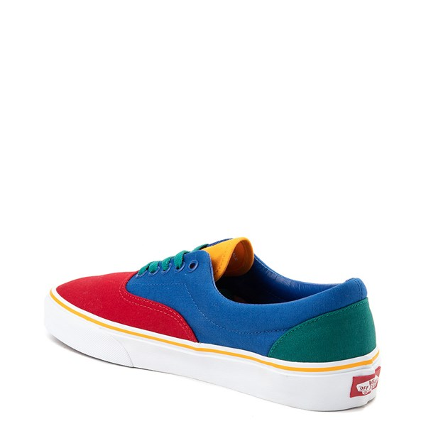 alternate view Vans Era Color-Block Skate Shoe - MultiALT2