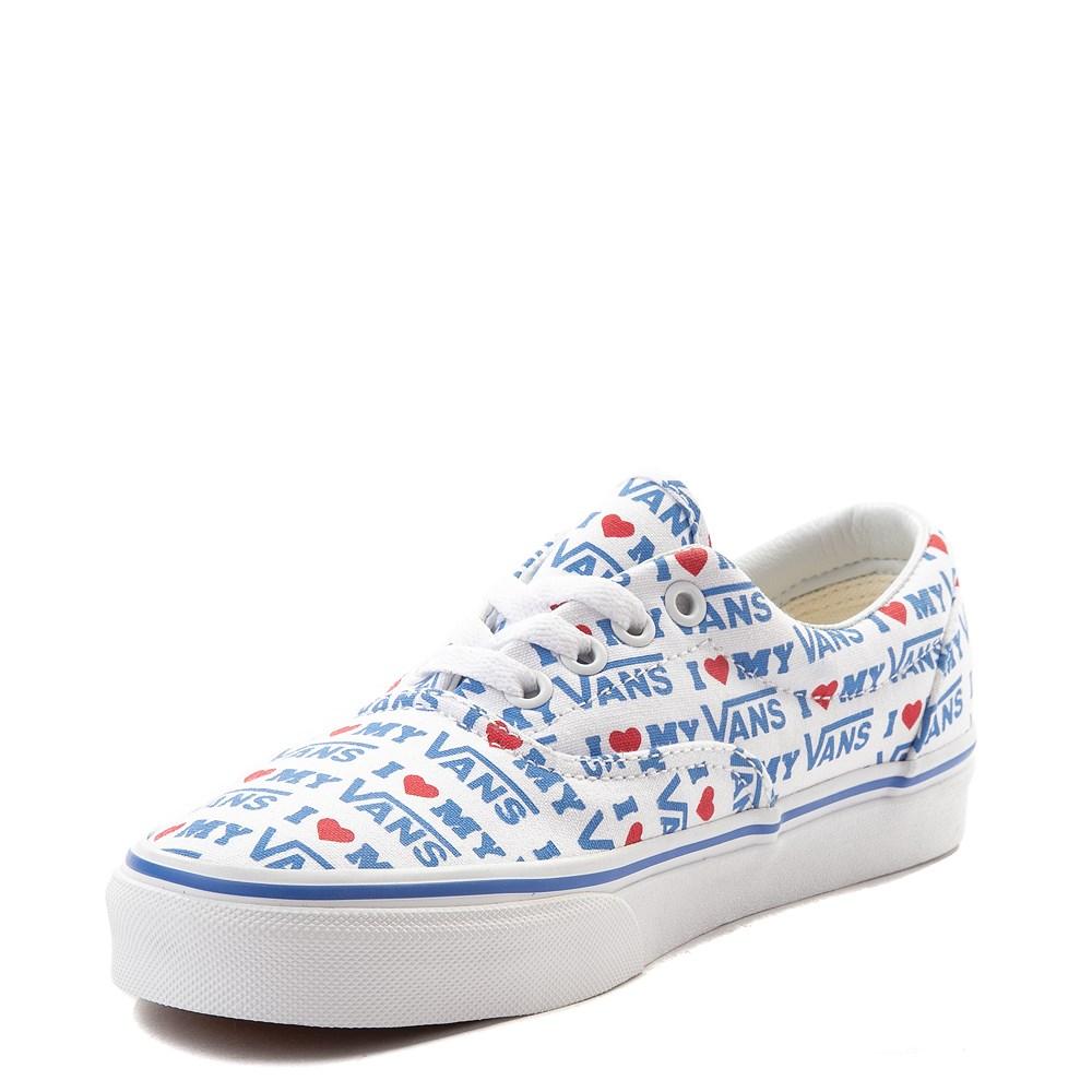 Vans Era I Heart My Vans Skate Shoe  1d45e522c