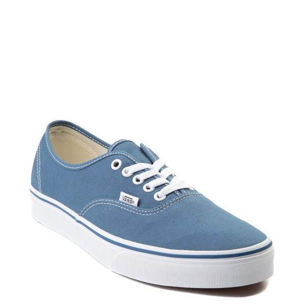 Alternate view of Vans Authentic Skate Shoe - Navy