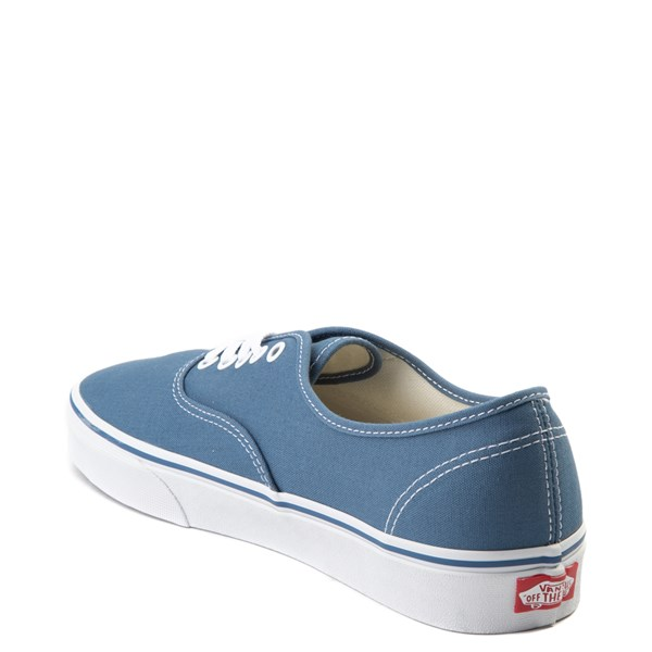 alternate view Vans Authentic Skate Shoe - NavyALT2