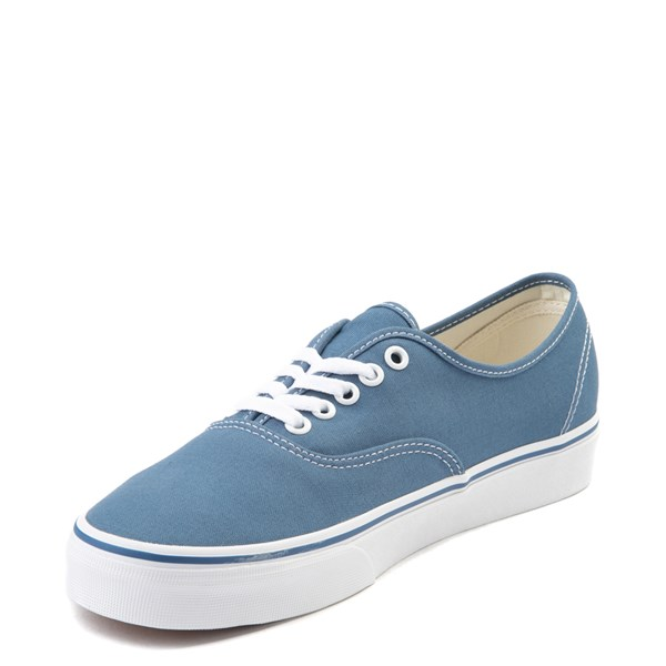 alternate view Vans Authentic Skate Shoe - NavyALT3