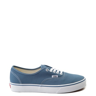 Main view of Vans Authentic Skate Shoe - Navy