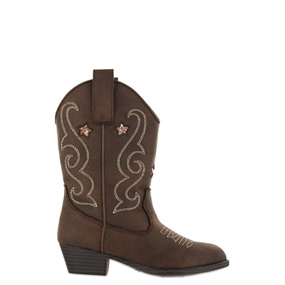 Main view of Youth/Tween MIA LouLou Western Boot