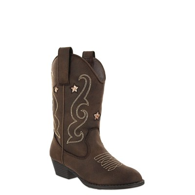 Alternate view of Youth/Tween MIA LouLou Western Boot