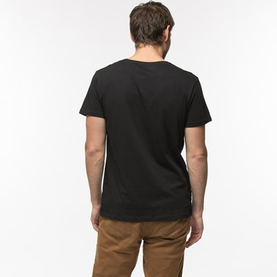 Alternate view of Mens Timberland Core Logo Crew Tee