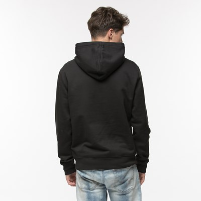 Alternate view of Mens Timberland Logo Hoodie