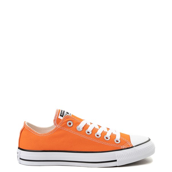 Default view of Converse Chuck Taylor All Star Lo Sneaker - Golden Poppy