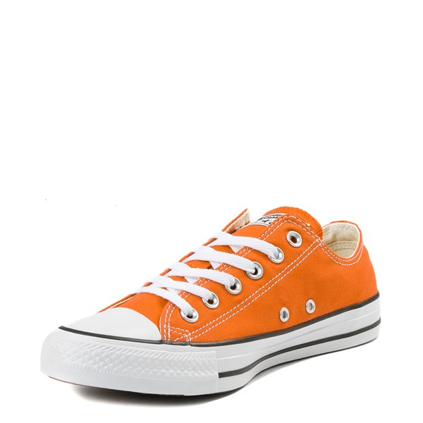 alternate view Converse Chuck Taylor All Star Lo Sneaker - Golden PoppyALT3
