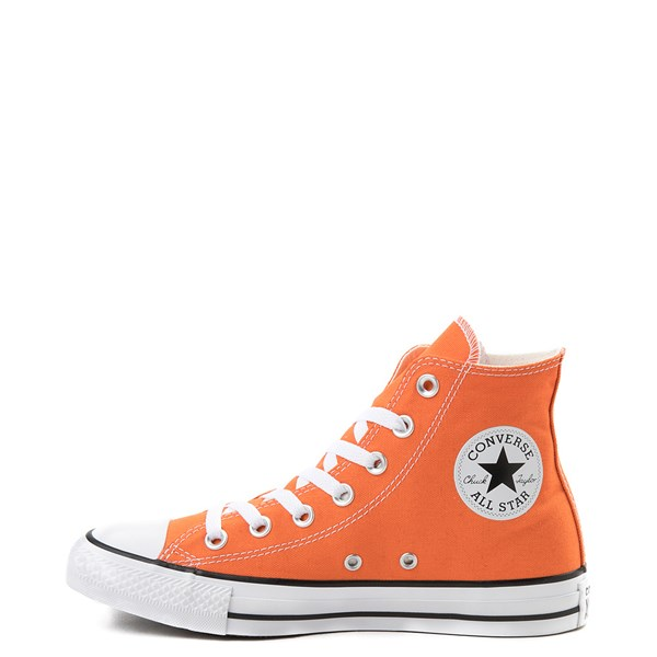 alternate view Converse Chuck Taylor All Star Hi Sneaker - Golden PoppyALT1