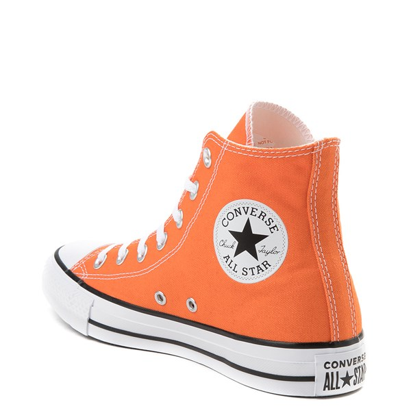 alternate view Converse Chuck Taylor All Star Hi Sneaker - Golden PoppyALT2
