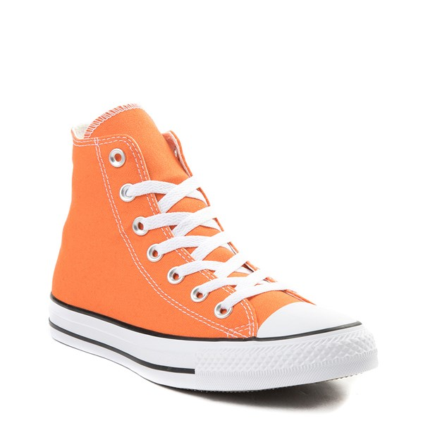Alternate view of Converse Chuck Taylor All Star Hi Sneaker - Golden Poppy