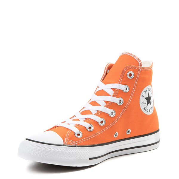 alternate view Converse Chuck Taylor All Star Hi Sneaker - Golden PoppyALT3