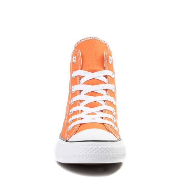 alternate view Converse Chuck Taylor All Star Hi Sneaker - Golden PoppyALT4