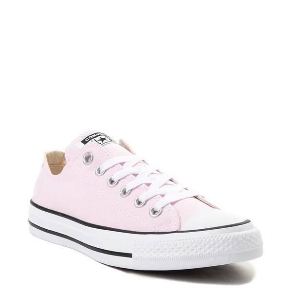 alternate view Converse Chuck Taylor All Star Lo Sneaker - Pink FoamALT1