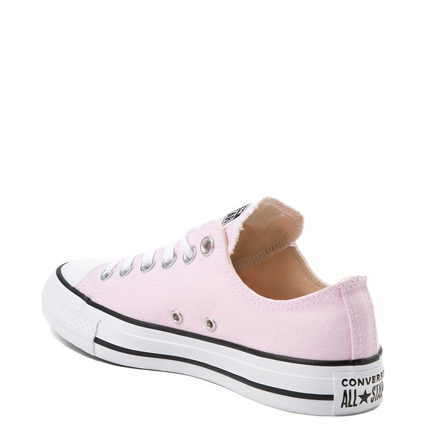 alternate view Converse Chuck Taylor All Star Lo Sneaker - Pink FoamALT2