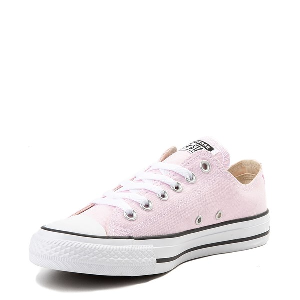 alternate view Converse Chuck Taylor All Star Lo Sneaker - Pink FoamALT3