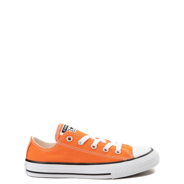 Main view of Converse Chuck Taylor All Star Lo Sneaker - Little Kid - Golden Poppy
