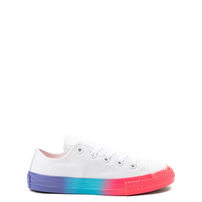 Main view of Youth/Tween Converse Chuck Taylor All Star Lo Sneaker