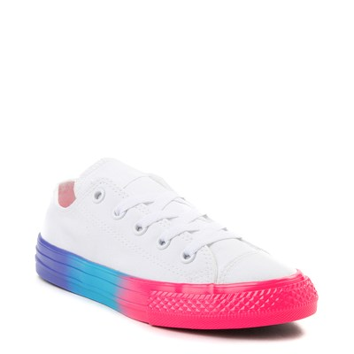 Alternate view of Youth/Tween Converse Chuck Taylor All Star Lo Sneaker