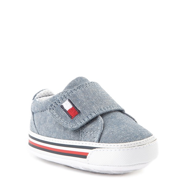 Alternate view of Tommy Hilfiger Heritage Layette Casual Shoe - Baby