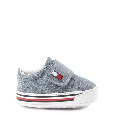 Main view of Tommy Hilfiger Heritage Layette Casual Shoe - Baby