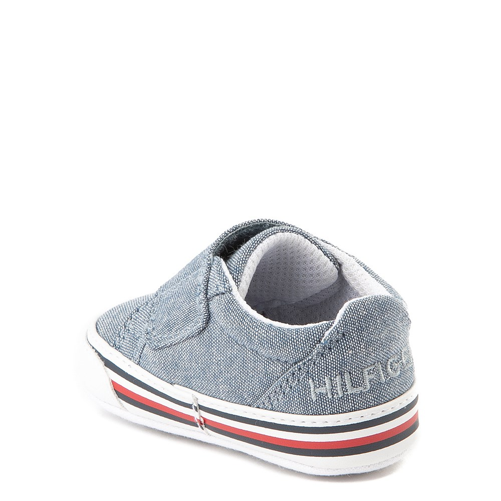 2789a08f0 Tommy Hilfiger Heritage Layette Casual Shoe - Baby. Previous. alternate  image ALT5. alternate image default view. alternate image ALT1. alternate  image ALT2