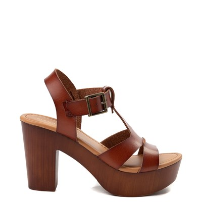 Main view of Womens Madden Girl Lucie Heel