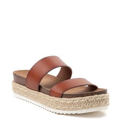 Alternate view of Womens Madden Girl Catelyn Platform Slide Sandal