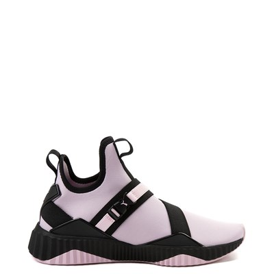 Main view of Womens Puma Defy Mid Street Athletic Shoe