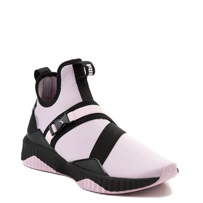 Alternate view of Womens Puma Defy Mid Street Athletic Shoe