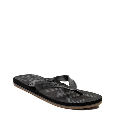 Alternate view of Mens Billabong All Day Impact Prints Sandal