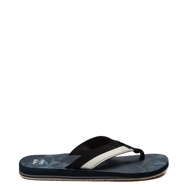 Default view of Mens Billabong All Day Impact Prints Sandal