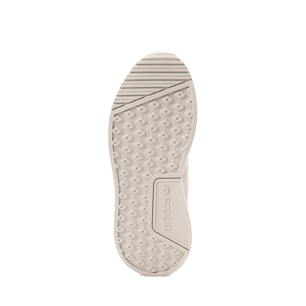 alternate view adidas X_PLR Athletic Shoe - Big Kid - Beige MonochromeALT3