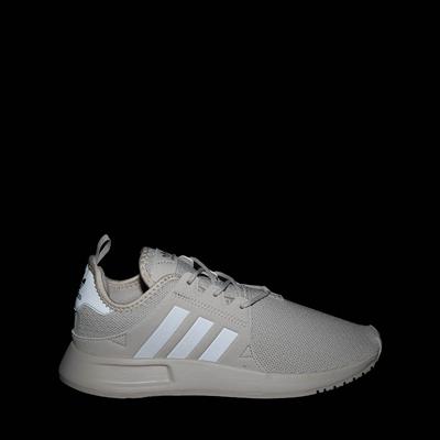Alternate view of adidas X_PLR Athletic Shoe - Big Kid - Beige Monochrome