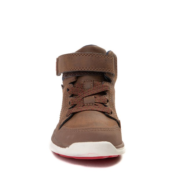 alternate view Stride Rite Made2Play® Saul Boot - Baby / ToddlerALT4